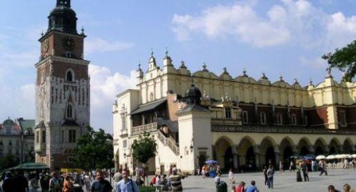Krakowskie Legendy - O krakowskich gołębiach - zdjęcie