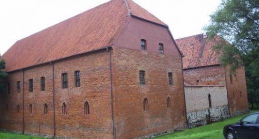 Gdzie leży Ostróda - aspekt historyczny - zdjęcie