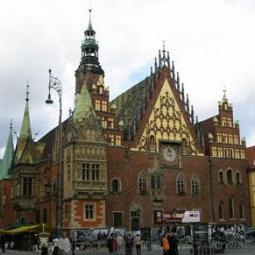 Wrocław - krótka historia miasta