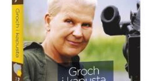 Elżbieta Dzikowska - największa polska podróżniczka - zdjęcie