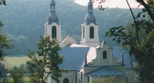 Zabytki w Bałtowie - zdjęcie