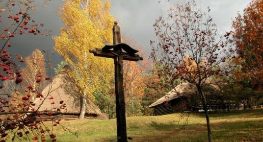 Szlaki turystyczne w gminie Babice - zdjęcie