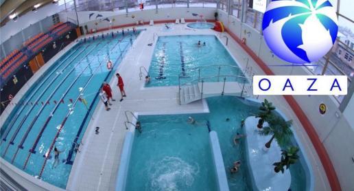 """Centrum Rekreacji i Sportu """"OAZA"""" w Kórniku - zdjęcie"""