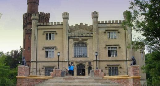 Zamek w Kórniku - zdjęcie