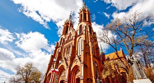 Świątynie w Białymstoku - zdjęcie