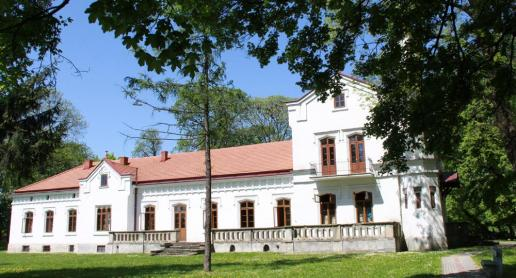 Pałac Kępińskich w Szczurowej - zdjęcie
