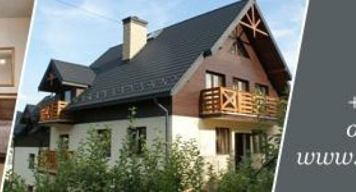 Hotel Orlik w Krynicy Zdroju - zdjęcie