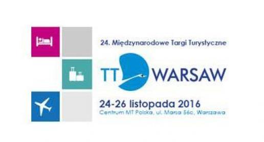W środku sezonu pomyśl o TT Warsaw - zdjęcie