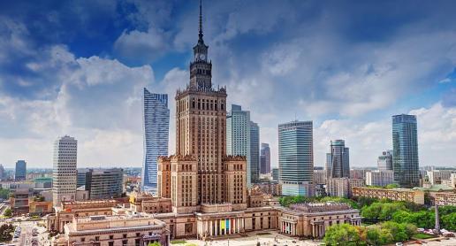 25. edycja TT Warsaw w sercu stolicy - zdjęcie