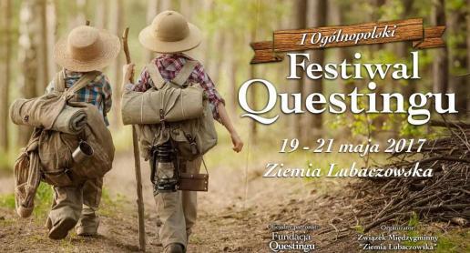 I Ogólnopolski Festiwal Questingu na Ziemi Lubaczowskiej - zdjęcie