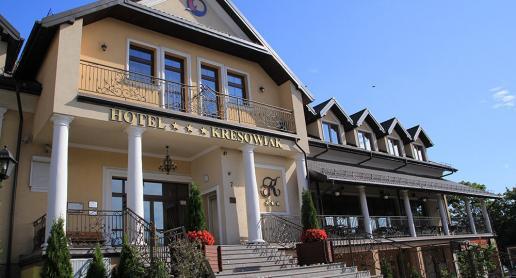 Hotel Kresowiak Siemiatycze - zdjęcie