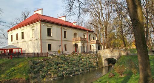 Hotel Zamek Dubiecko - zdjęcie