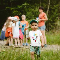 5 powodów, by zabrać dzieci w Beskid Żywiecki