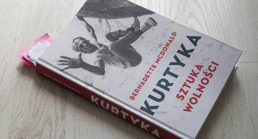 Kurtyka. Sztuka wolności - zdjęcie