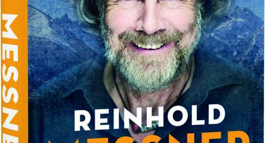 Reinhold Messner o życiu - zdjęcie