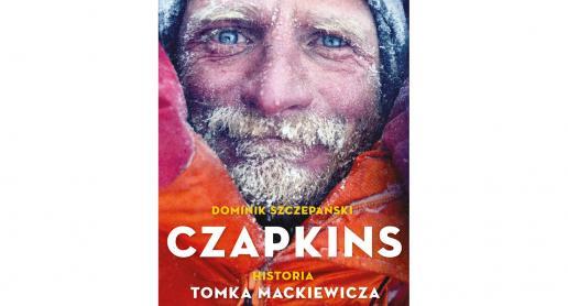 Tomek Czapkins Mackiewicz i jego obsesja Nangi - zdjęcie