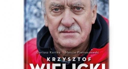 Zajrzyj do pamiętników Krzysztofa Wielickiego! - zdjęcie
