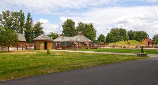 Parki atrakcyjne dla dzieci - Top 10 najlepszych parków miejskich w Polsce! - zdjęcie