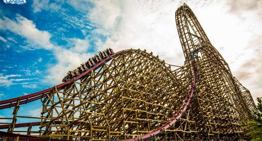 Już 6 czerwca wracają parki rozrywki! Promocja w Energylandii! - zdjęcie