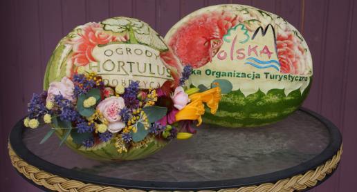 Zapraszamy na V Kulinarny Festiwal Kwiatów Jadalnych - zdjęcie
