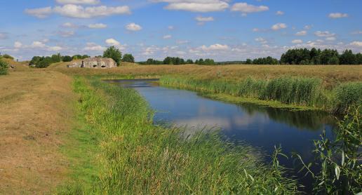 Najpiękniejsze parki narodowe w Polsce! - zdjęcie