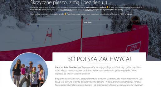 Odświeżony portal Polskie Szlaki - zdjęcie