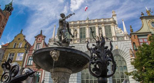 Najpiękniejsze miasta w Polsce. Top 10 - zdjęcie