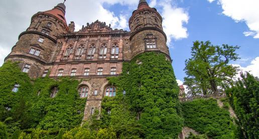 Najpiękniejsze zamki w Polsce. Top 15 - zdjęcie