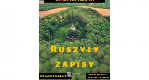 Silesia Race 2021 – powiat będziński - zdjęcie