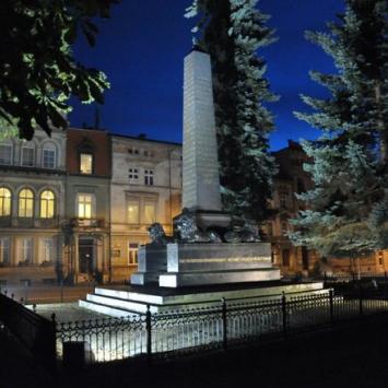 Pomnik Kutuzowa w Bolesławcu