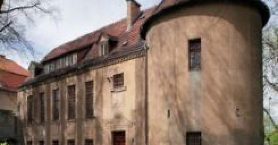 Muzeum Ceramiki w Bolesławcu - zdjęcie