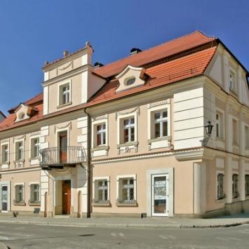 Muzeum Ceramiki Dział Historii Miasta w Bolesławcu