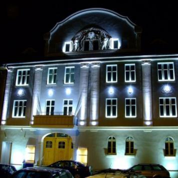 Centrum Integracji Kulturalnej w Bolesławcu