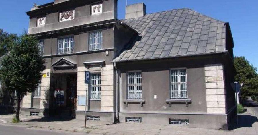 Muzeum w Zgierzu - zdjęcie