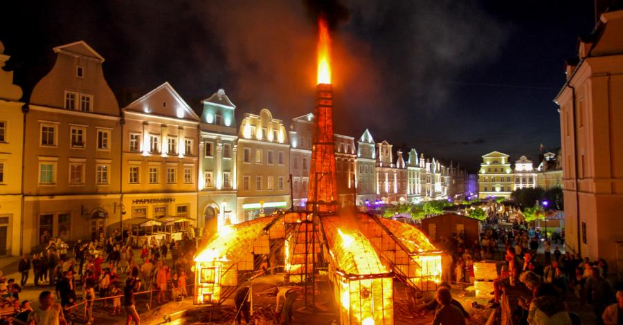 Międzynarodowy Plener Ceramiczno-Rzeźbiarski w Bolesławcu - zdjęcie
