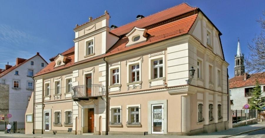 Muzeum Ceramiki Dział Historii Miasta w Bolesławcu - zdjęcie