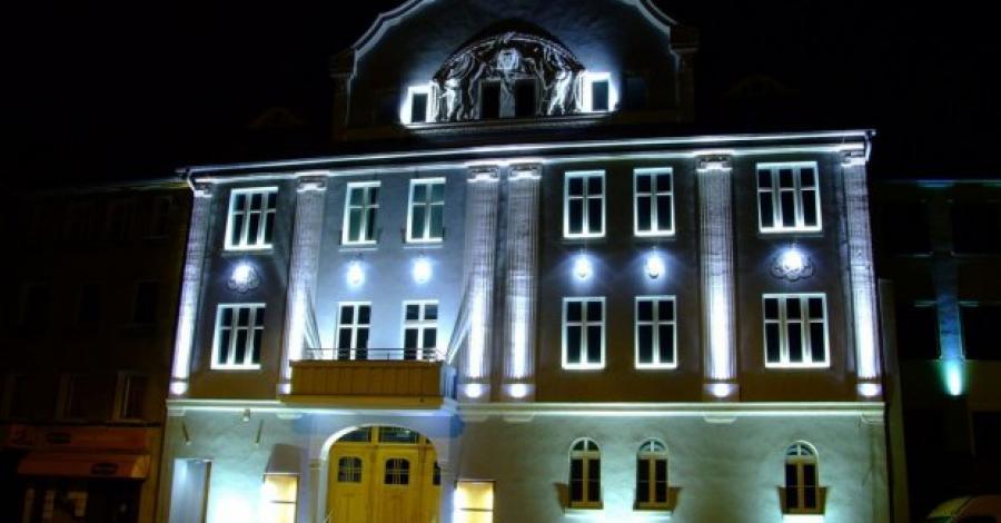 Centrum Integracji Kulturalnej w Bolesławcu - zdjęcie