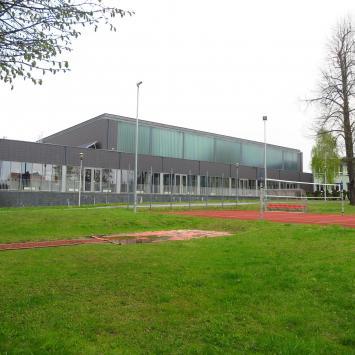 Hala Sportowa Bieruńskiego Ośrodka Sportu i Rekreacji
