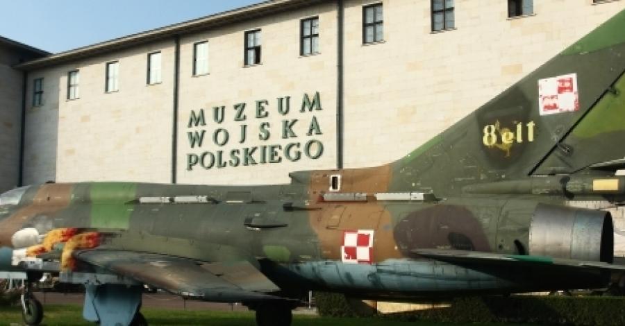 Muzeum Wojska Polskiego w Warszawie - zdjęcie