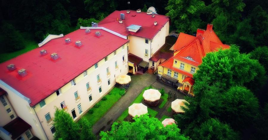 Sanatorium Marta w Połczynie Zdroju - zdjęcie