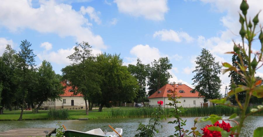 Muzeum Ziemiaństwa w Dąbrowie - zdjęcie