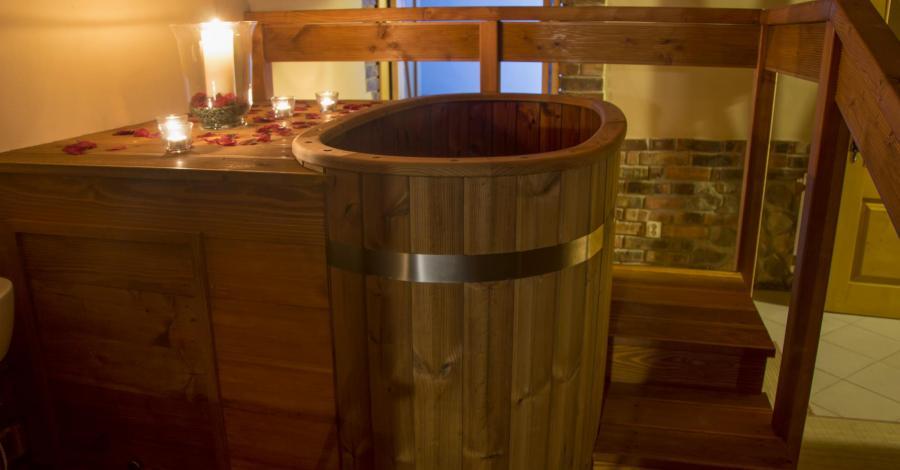 Piwne Spa w Zakopanem - zdjęcie