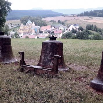 Dzwony w Wambierzycach