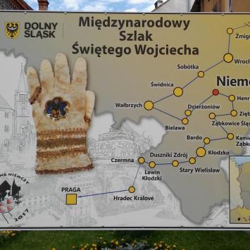 Szlak Świętego Wojciecha
