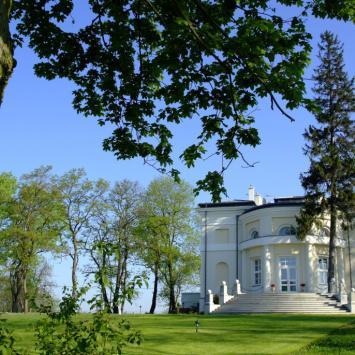 Pałac w Smólsku