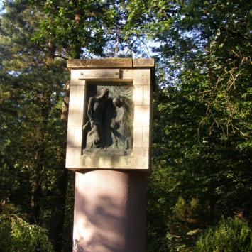 Kalwaria Podlaska w Serpelicach