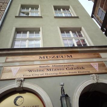 Strefa Historyczna Wolnego Miasta Gdańsk