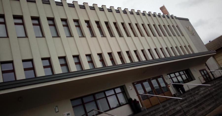 Dworzec Morski w Gdyni - zdjęcie