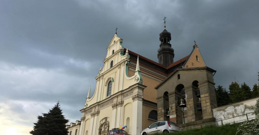 Kościół Św. Teresy w Przemyślu - zdjęcie