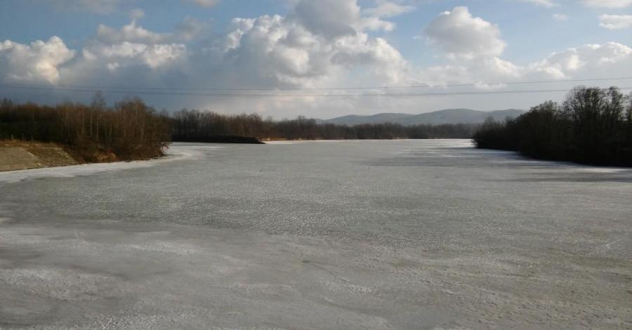 Jezioro Sieniawskie - zdjęcie